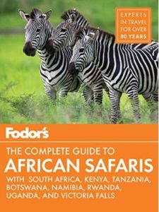 Fodor's Travel Guides national holiday  south africas