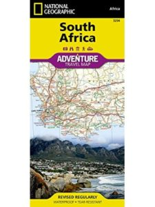 National Geographic Maps national holiday  south africas