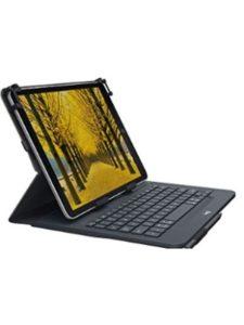 Logitech new trent  ipad keyboard cases