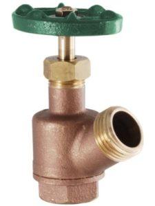 LDR nose  garden hoses