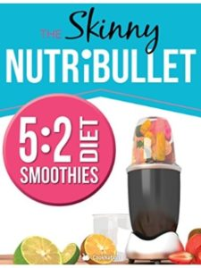 Bell & Mackenzie Publishing Limited nutribullet  lose weights