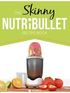 Bell & Mackenzie Publishing Ltd nutribullet  lose weights