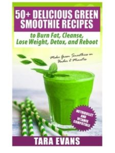 CreateSpace Independent Publishing Platform nutribullet  lose weights