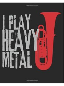 CreateSpace Independent Publishing Platform orchestra band  heavy metals