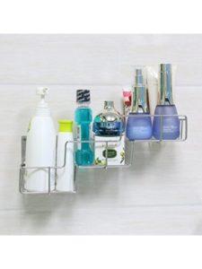 Ocamo organizer  glass 3 shelf vanities