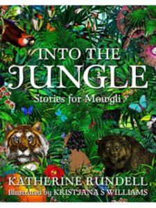 Katherine Rundell origin  short stories