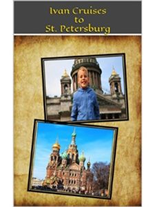 Adventure Learning Press orthodox church  st petersburgs