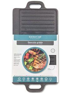 Kitchen Craft gas grill