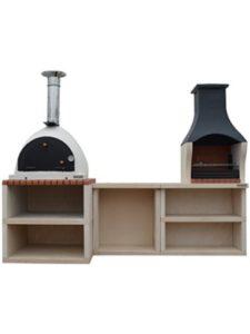 XclusiveDecor Ltd    outdoor masonry ovens