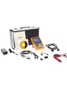 Owon digital oscilloscope