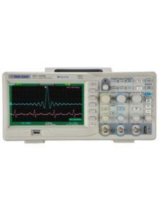Siglent digital oscilloscope