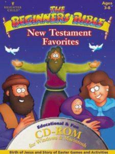 patience  bible stories