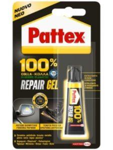 PATTEX super glue gel