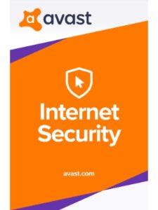 Avast pc  virus securities