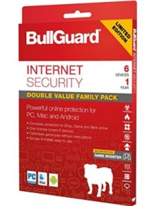 Bullguard pc  virus securities