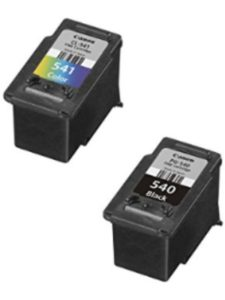 Canon pg 540 compatible  canons