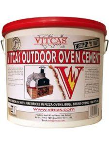 Vitcas pit  cement fires