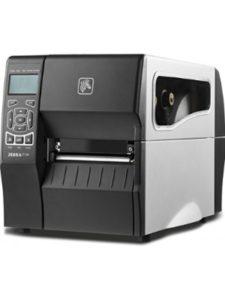 Zebra    printer catch trays