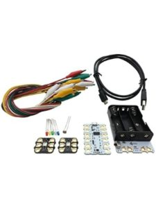 Crumble programmable kit  motor controllers