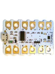 Redfern programmable kit  motor controllers
