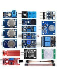 KOOKYE project  speed detectors