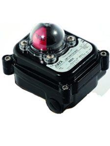 Sirca proximity sensor  limit switches