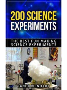 Janet Reinhart quick  science experiments