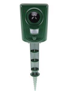 ISOTRONIC range 10m  ultrasonic sensors