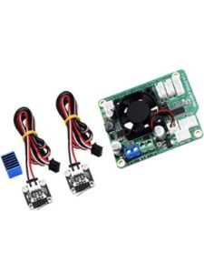 F Fityle raspberry pi  limit switches