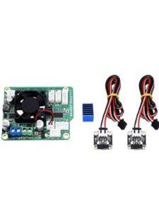 TOOGOO raspberry pi  limit switches