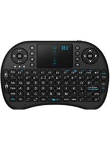 Rii raspberry pi xbmc  tv remote controls