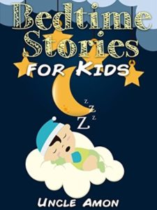 Uncle Amon read aloud  short stories