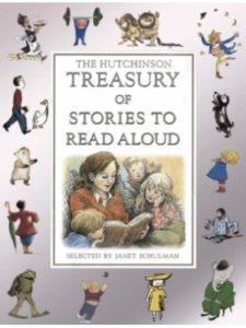 Various read aloud  short stories