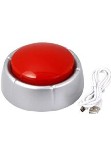 Cover Industrial recordable  easy buttons