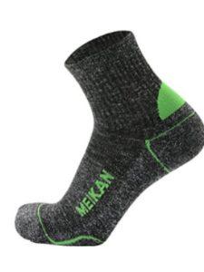 MEIKAN recycle  socks