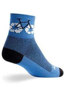 SockGuy recycle  socks