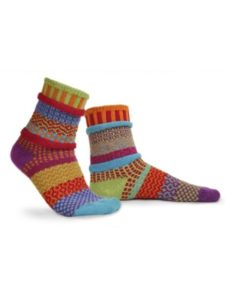 Solmate Socks recycle  socks