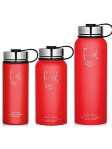 WATER BOTTLE refill  vacuum flasks