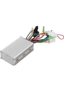 Alomejor regenerative braking  motor controllers