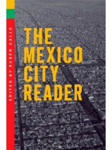 University of Wisconsin Press region  mexico cities