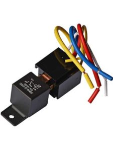 Ehdis relay kit  electric fuel pumps