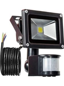 XINLEE review  flood lights