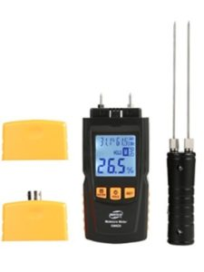 Tutoy review  humidity meters