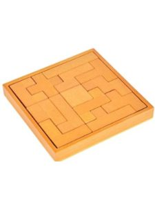 HL review  jigsaws