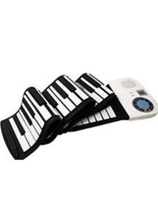 HXGL-Keyboard roll  bluetooth keyboards