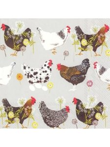 Ideal Home Range rooster  heavy metals