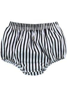 Brightup    ruffle boy shorts