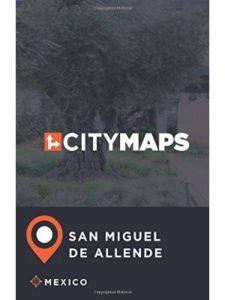 CreateSpace Independent Publishing Platform san miguel de allende  mexico cities