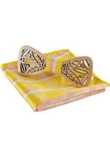 MKHDD scarf  folding squares