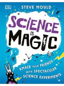 Steve Mould    science experiment grade 7S